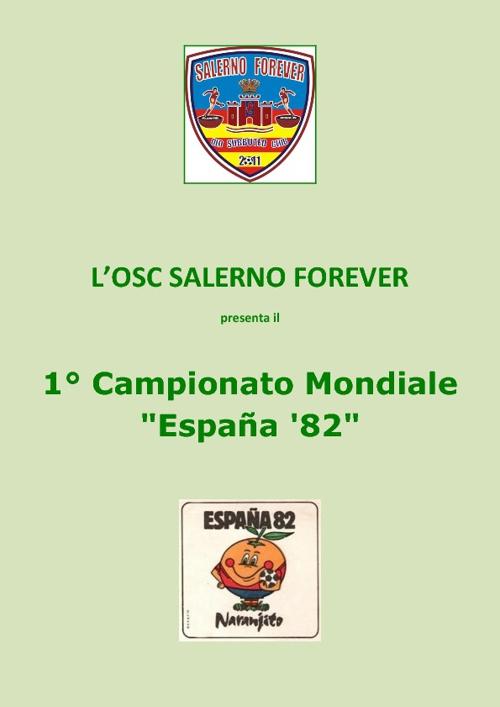 España '82 (2012)