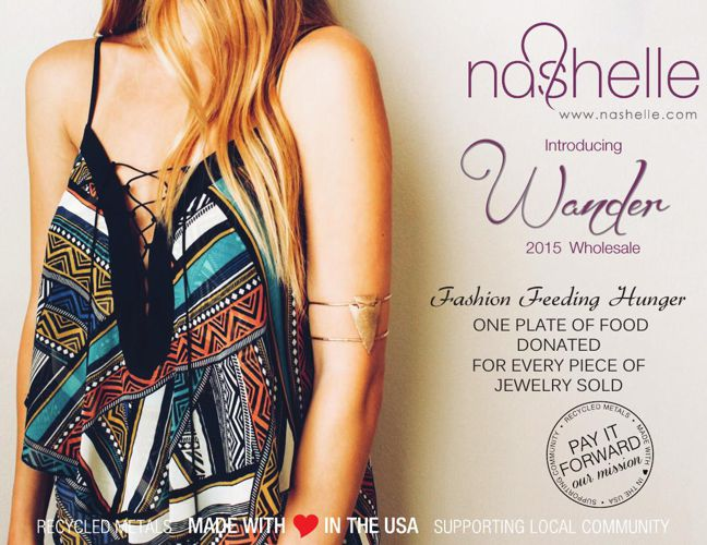Wander 2015 Wholesale