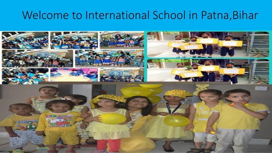 Boarding School in Patna,Hihar