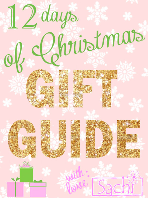Sachi Gift Guide