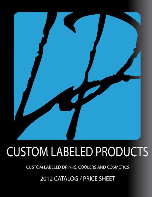 Liquid Promo 2012 Catalog