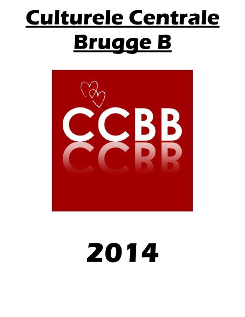 ccbb 2014
