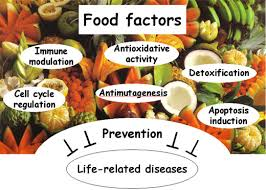 Rutaksha rawat share- Factors of food