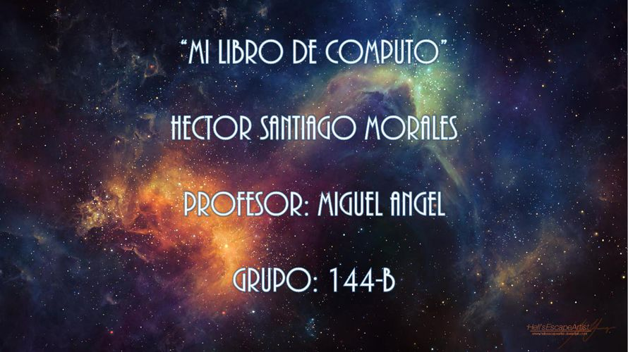 Copy of                                 MI LIBRO DE COMPUTO