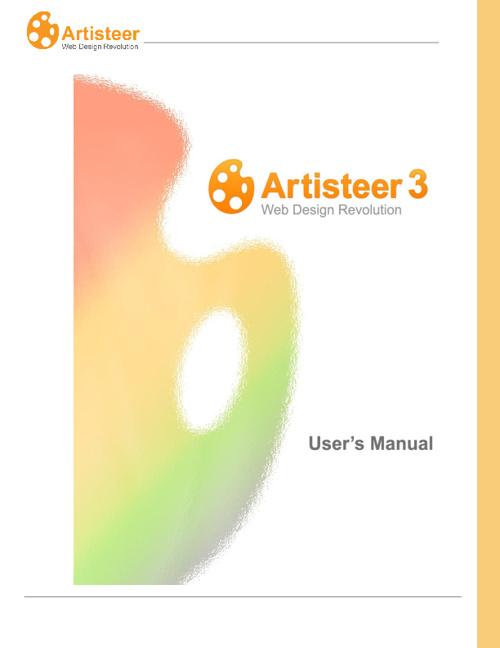 Artisteer Manual