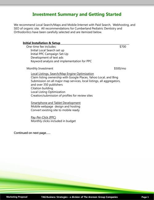 Revised Invest Sum and Ser Agrmnt_Cumberland_20121214