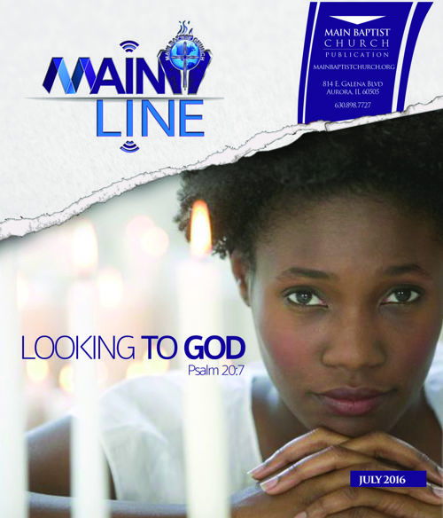 Mainline Publication July 2016