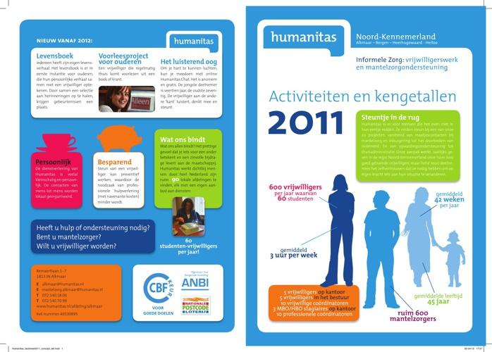Jaarbericht 2011