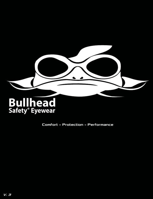Bullhead Safety® Catalog V3