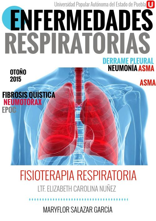 Enfermedades Respiratorias MFSG