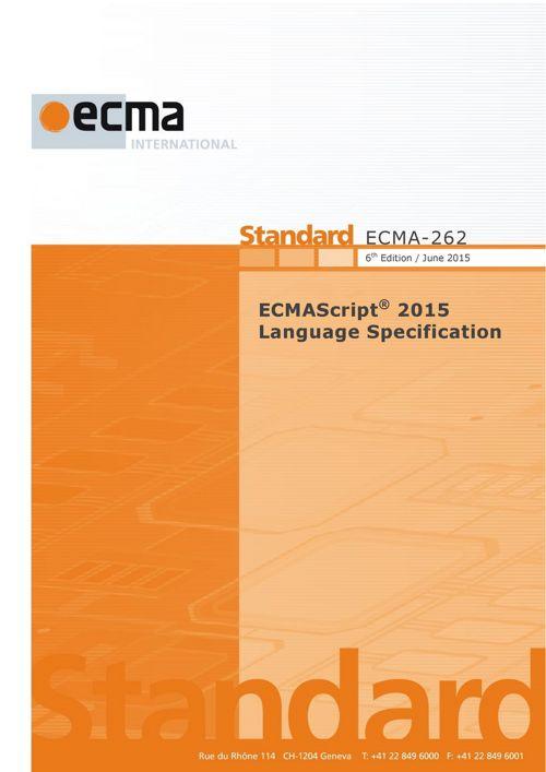 Ecma-262-6th-edition-june-2015