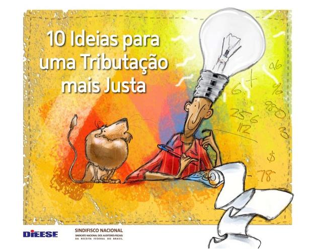 10 idéias para uma tributação mais justa