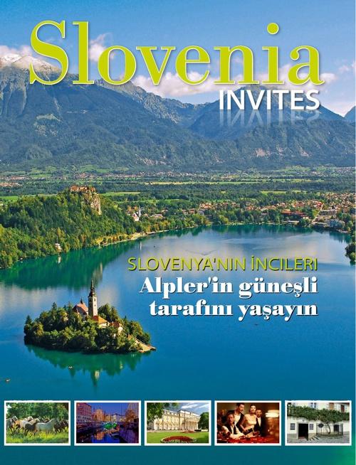 Slovenia Invites