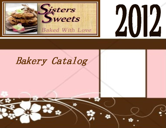 Sisters Sweets Catalog