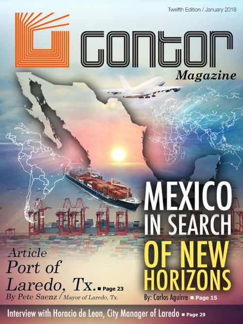 GONTOR Magazine January 2018
