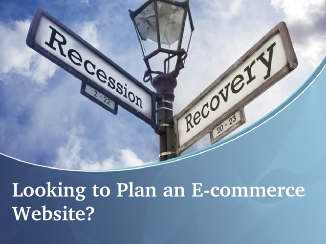 Looking to Plan an E-commerce Website?