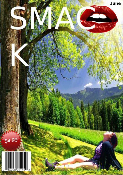 Smack magazine