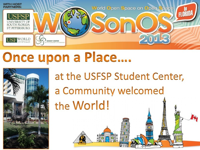 WOSonOS 2013 _with Host Partners USFSP