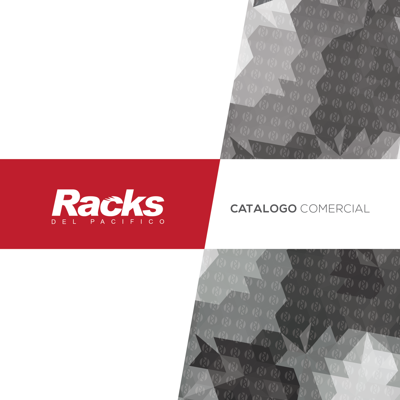 Racks del Pacifico - Catalogo Comercial