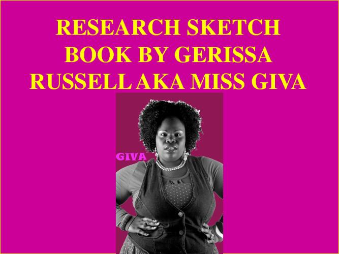 Gerissa Fashion History