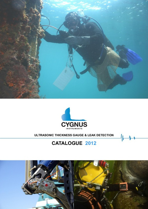 Cygnus Catalogue 2012 (draft A)