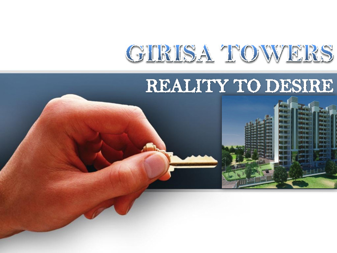 Presentation Girisa towers