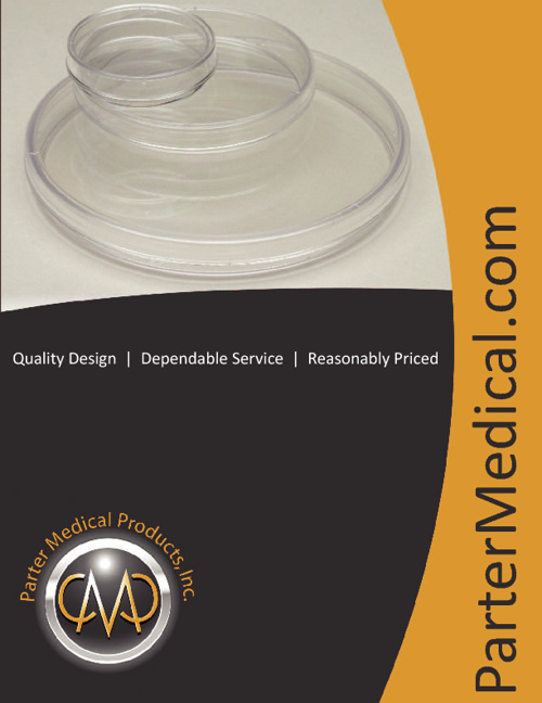 2012 Parter Medical Products Catalog