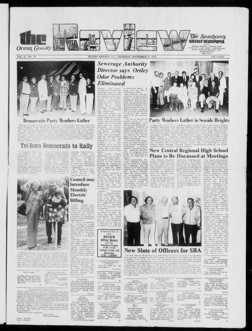 Review September 1975
