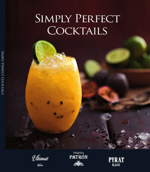 Drinks Network: Simply Perfect Cocktails