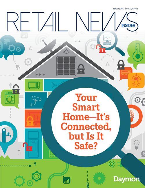 January 2017 Daymon Retail News Insider