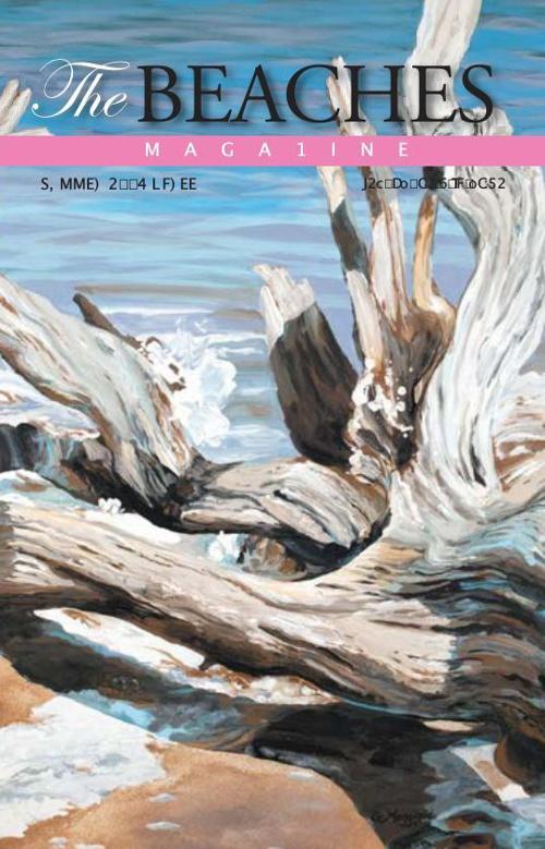 The Beaches Magazine - Summer 2014