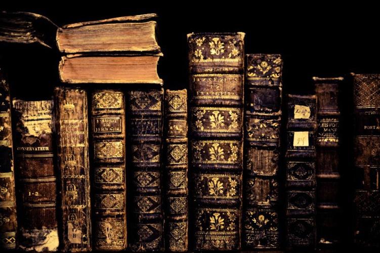 Tu antigua Libreria
