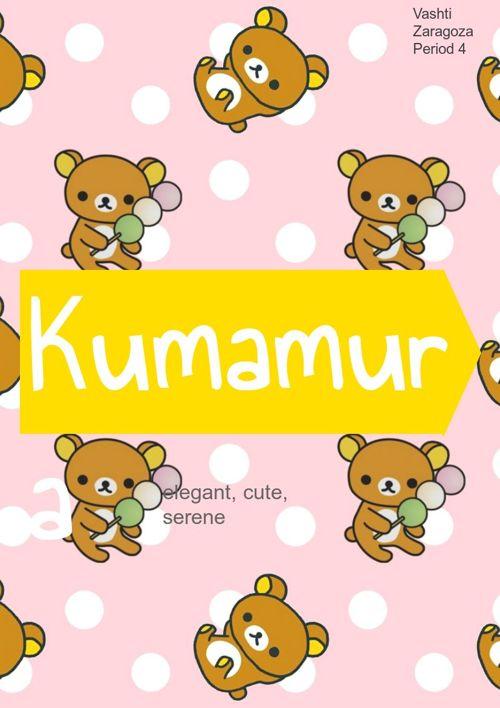 Kumamura