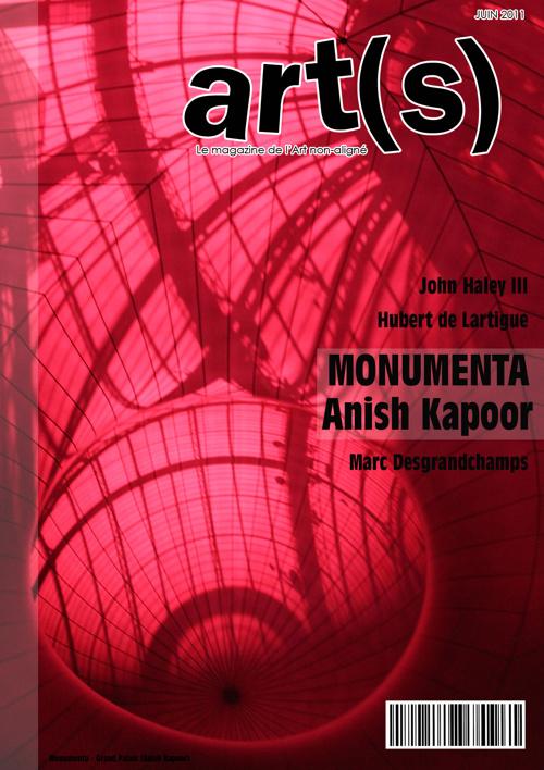 ART(S) - Numéro 1 - Juin 2011