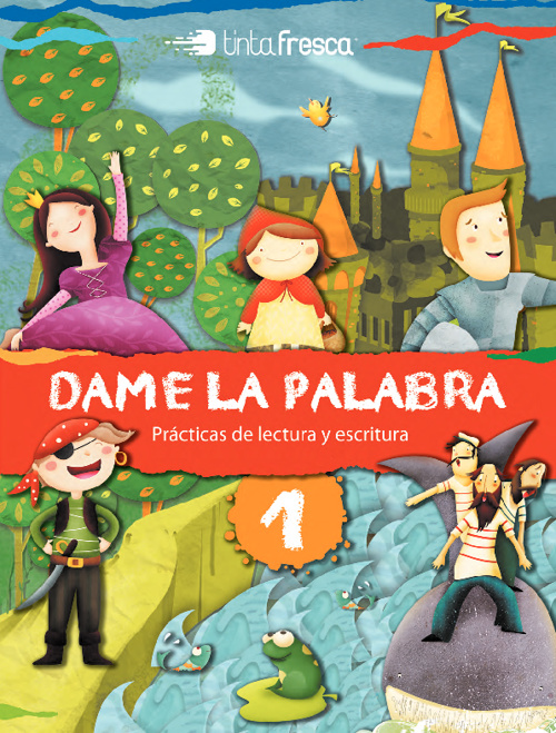 DAME LA PALABRA (Índice y Cap.1)