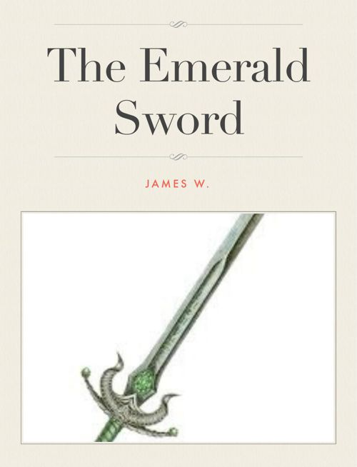 The Emrold Sword