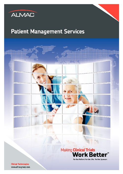 Patient Management Services