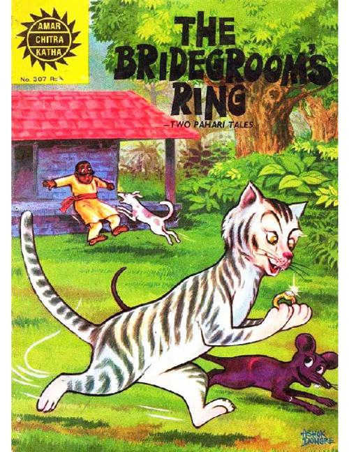 The Bridegroom's Ring