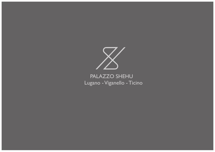 PALAZZO SHEHU
