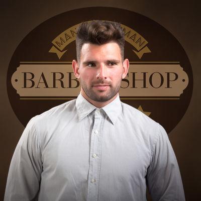 Manolo Roman BaberShop