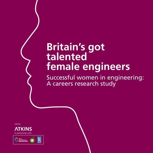 Britain's got talented female engineers