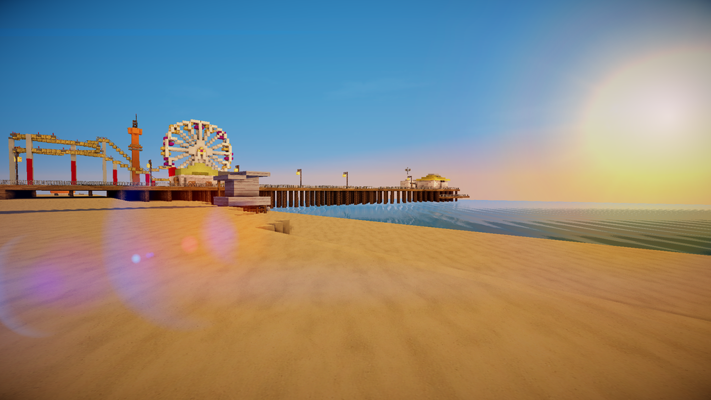_minecraft__beach_by_yazur-d630tyg