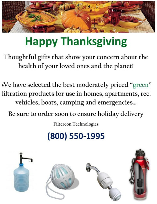 Thanksgiving catalog 2014