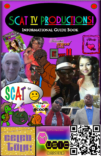 SCAT tv Productions Informational Guide