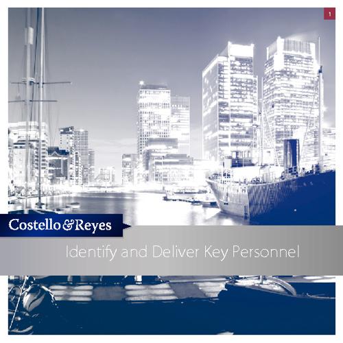 Costello & Reyes Ltd