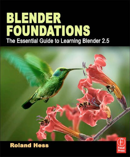 Blender Foundation