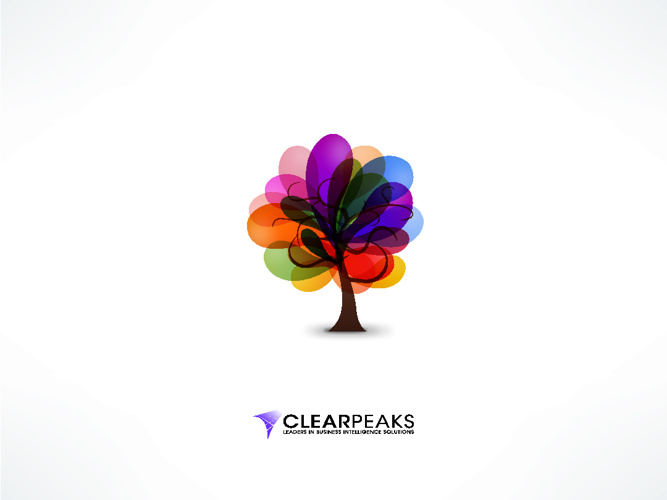 ClearPeaks PowerPoint Presentation