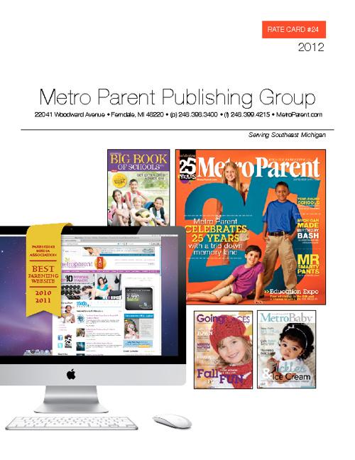 Metro Publishing
