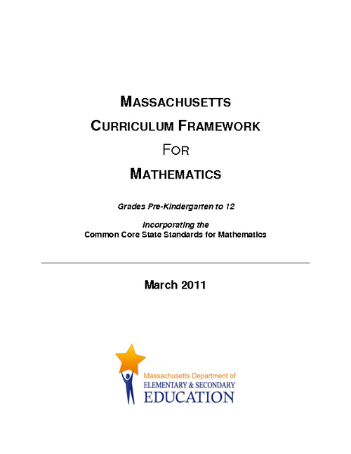 Frameworks 2011 (Common Core Incorporated)