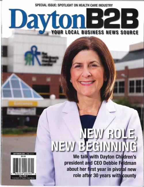 Side Effects Featured in Dayton B2B